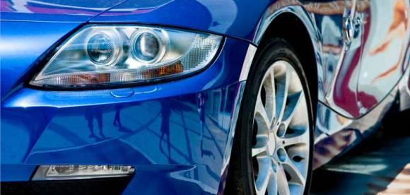 Fred Car Wash