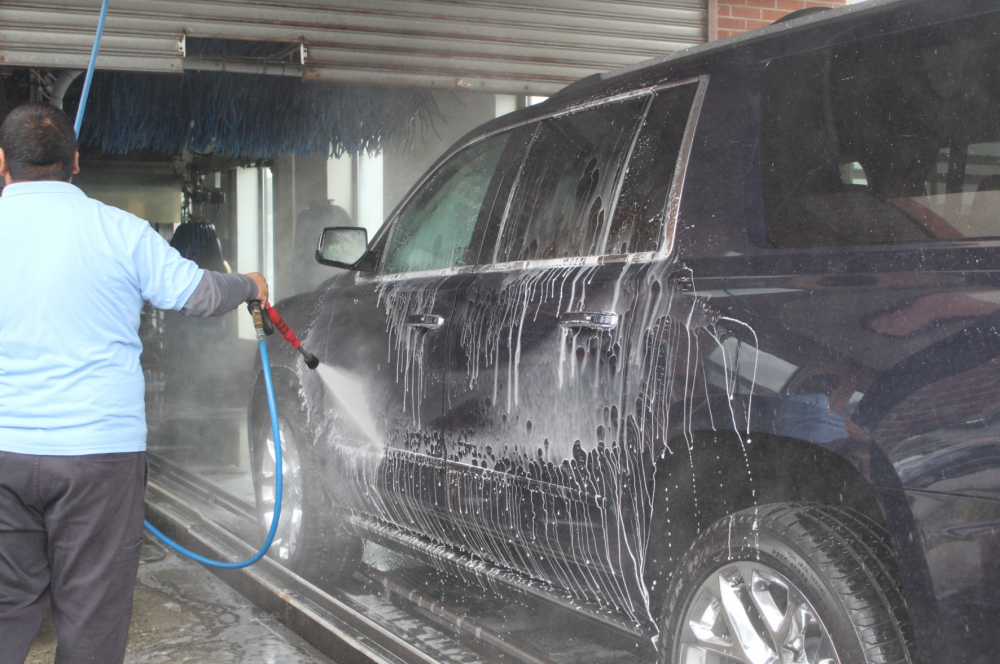 car being washed e1615416609909