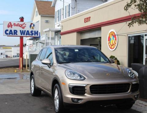 Freds Car Wash Norwalk Best Car Wash